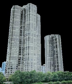 Building 300x437 Transparent