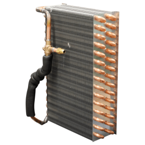 Fan coil design