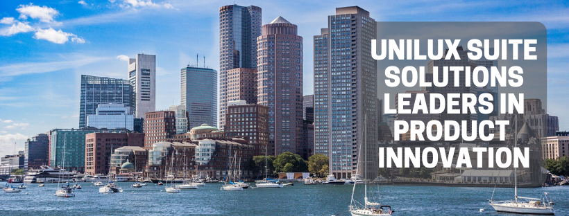 Unilux Suite Solutions leaders in product innovation